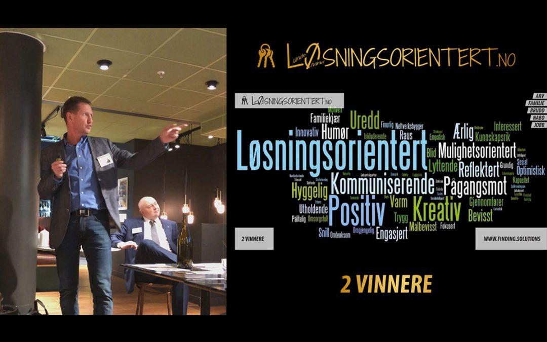5 min with LØ